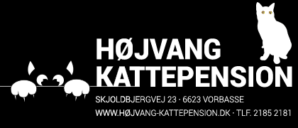 Højvang Kattepension logo